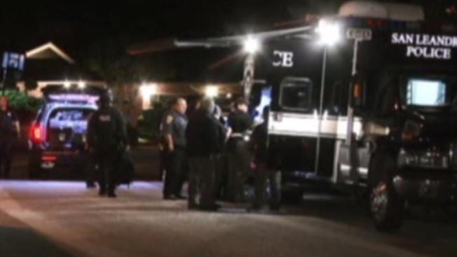 Hombre herido de bala durante robo domiciliario