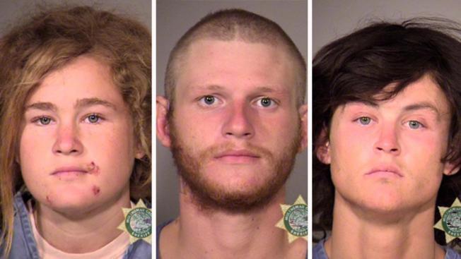 Policía: sospechosos enfrentarán cargos de homicidio