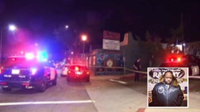 """Oakland: muere baleado el rapero """"the Jacka"""""""