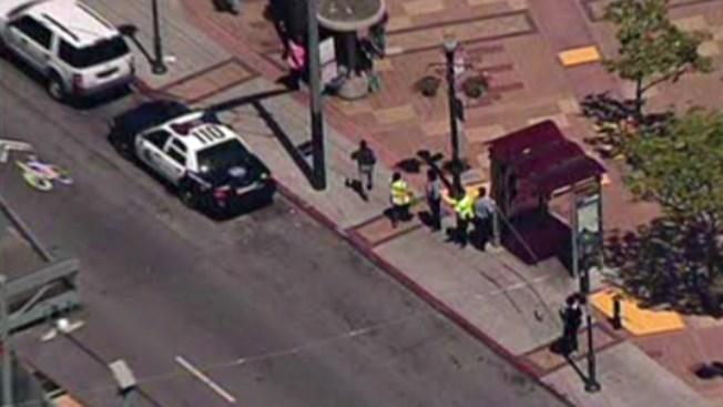 San Francisco: tiroteo en vagón del Muni