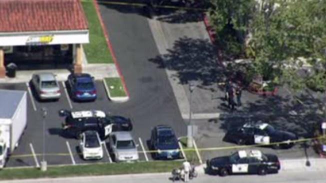 Sunnyvale: oficial balea mortalmente a sospechoso de robo