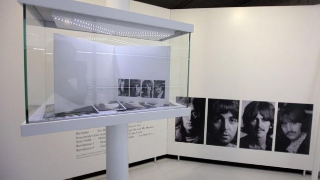 """El """"Album Blanco"""" de Los Beatles cumple medio siglo"""
