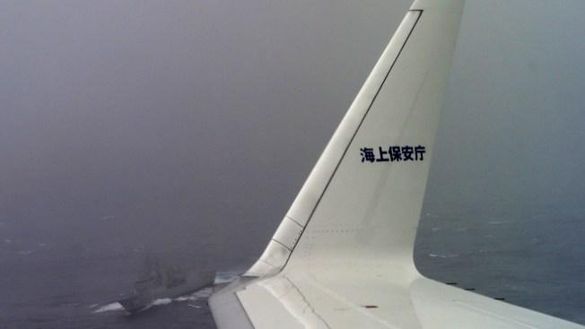 Amplían área de búsqueda de vuelo MH370