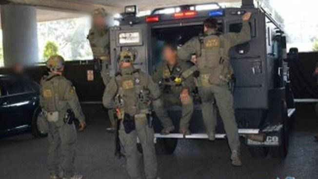 Detienen a 2 personas más en relación con tiroteo en Orinda
