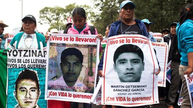 Ayotzinapa: fiscal dice que prepara nuevas detenciones