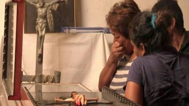 Telemundo 48 habla en exclusiva con familia de joven hispana, posible víctima de incendio en Oakland