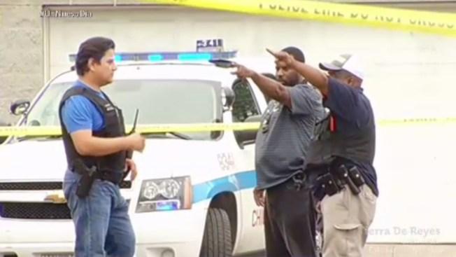 """Chicago enfrenta a las redes de """"El Chapo"""""""