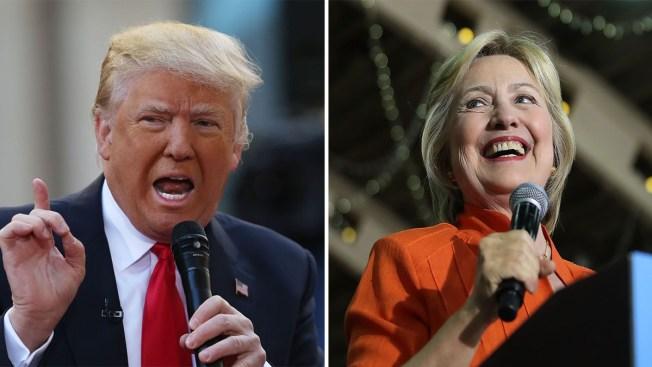 Clinton: Es aterrador que Trump prefiera a Putin en lugar de Obama