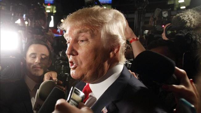 """Donald Trump: """"los indocumentados deben irse"""""""