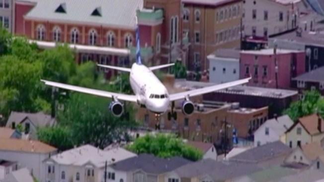 Investigan dos incidentes con drones en JFK