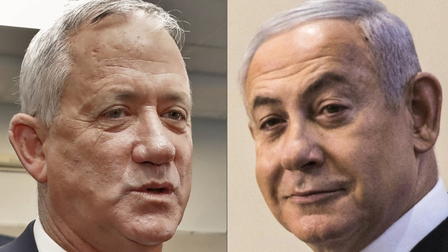 Reina la incertidumbre en Israel tras el empate técnico en las elecciones