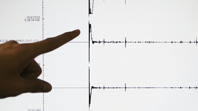 Sismo de 5.1 de magnitud sacude el sur de Chile