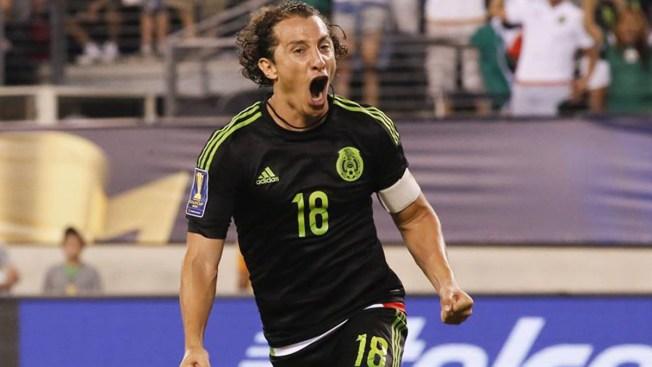 México es el campeón de la Copa Oro