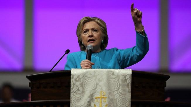 FBI descarta cargos contra Hillary Clinton por caso de correos