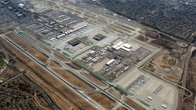 Informe: nuestros aeropuertos son un coladero