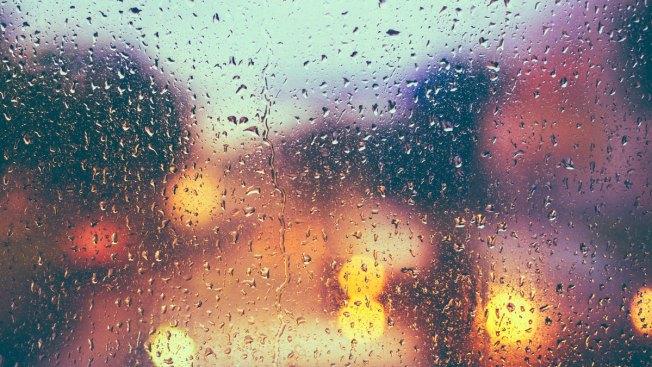 Lluvias de abril se extenderán hasta mitad de semana
