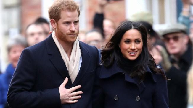 Meghan Markle pasará las fiestas junto a la reina Isabel II