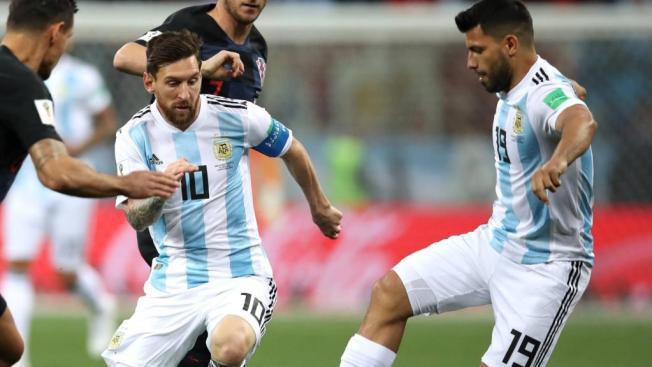 Qatar casi convierte su primer gol en la Copa América