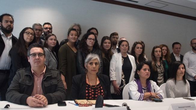 Crecen ataques contra periodistas mexicanos