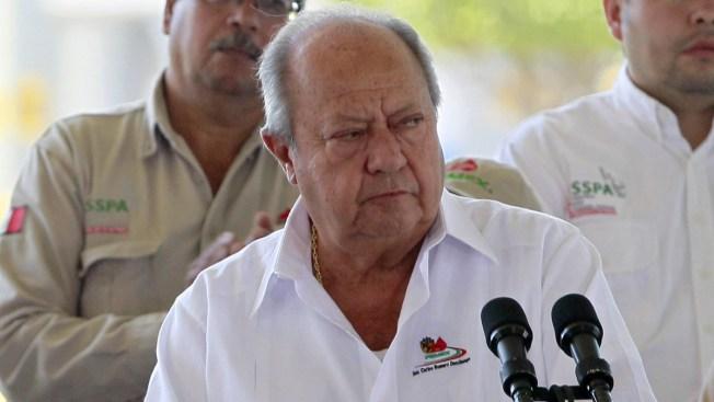 Corrupción: renuncia líder de poderoso sindicato petrolero
