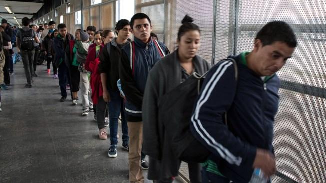 Canciller a CBP: México no será tercer país seguro