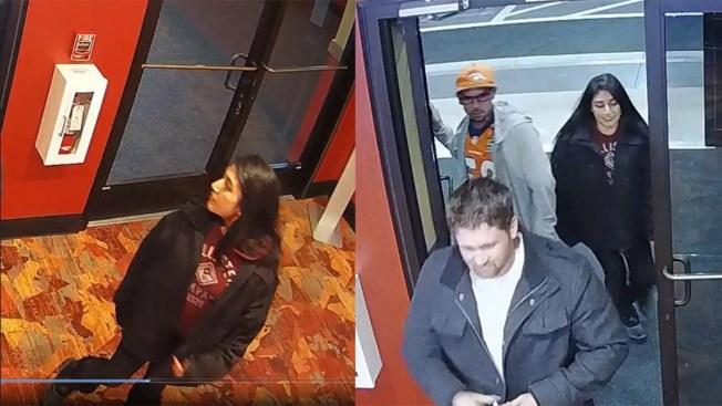 Se busca a sospechosa de robo en Modesto