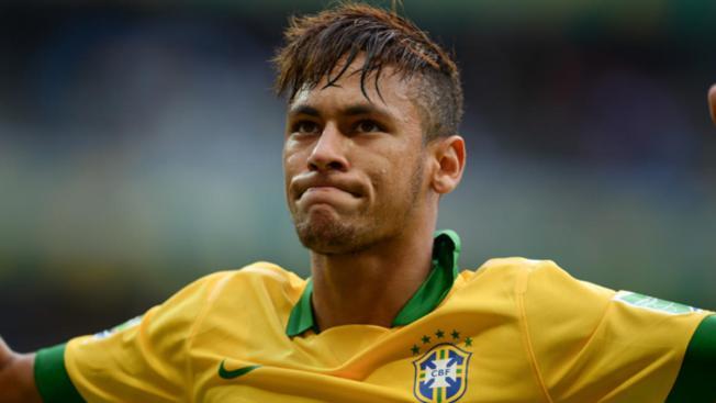 El verano más largo de Neymar