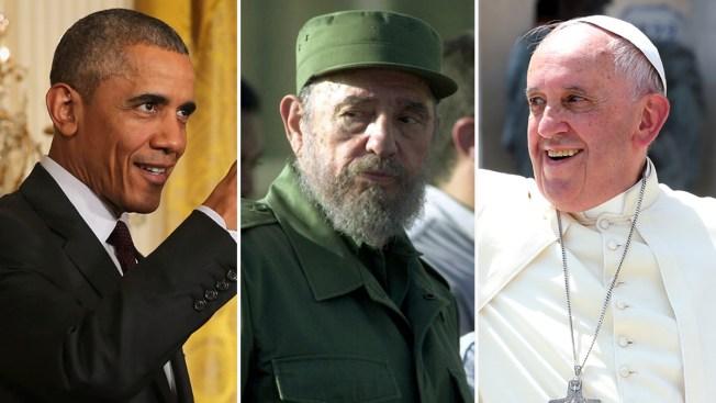 La predicción de Fidel que se cumplió