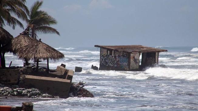 Tormenta Marty podría convertirse en huracán