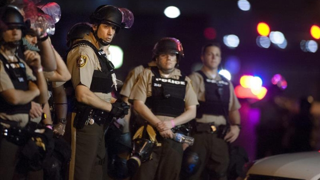 Declaran estado de emergencia en Saint Louis
