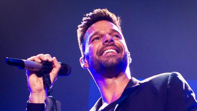 Ricky Martin ofrecerá concierto en Oakland