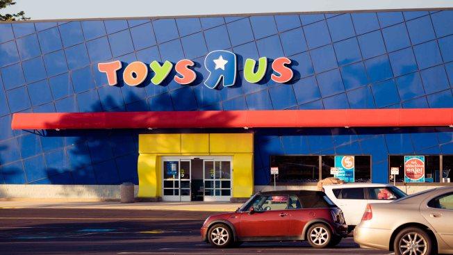 Grupo inversor podría resucitar a las jugueterías Toys R Us
