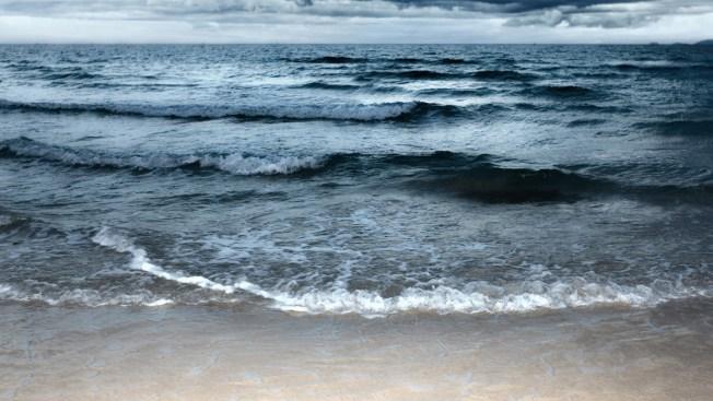 Ignacio se convierte en huracán en el Pacífico