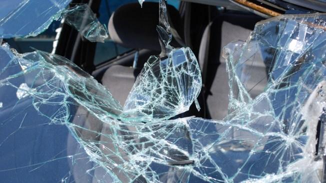 Video: Mortal choque en Los Cabos, México