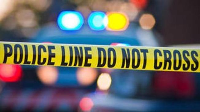 Richmond: oficial dispara contra sospechoso