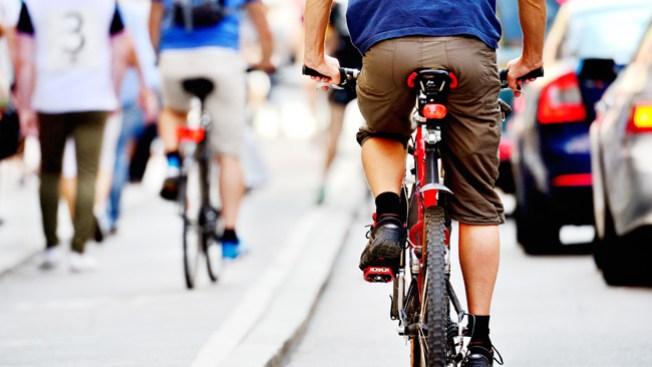 Nuevas reglas para uso de bicicletas en California