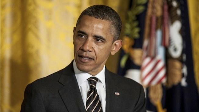 """Obama: """"No es una amnistía"""""""