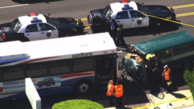 San Mateo: se registra accidente mortal