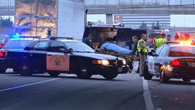 Oakland: muere mujer atropellada