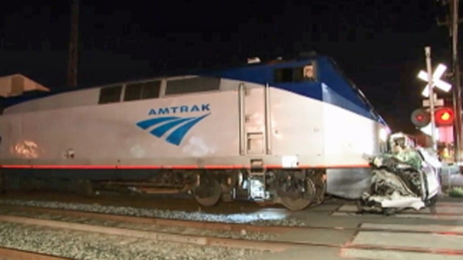 Accidente mortal involucra tren Amtrak
