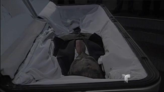 Las muertes trágicas de los capos