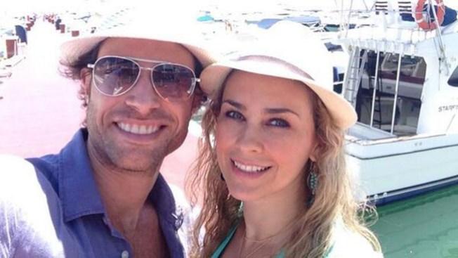 Aracely y Sebastián, ¿juntos por trabajo?