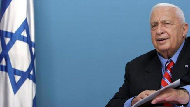 Fallece Ariel Sharon a los 85 años