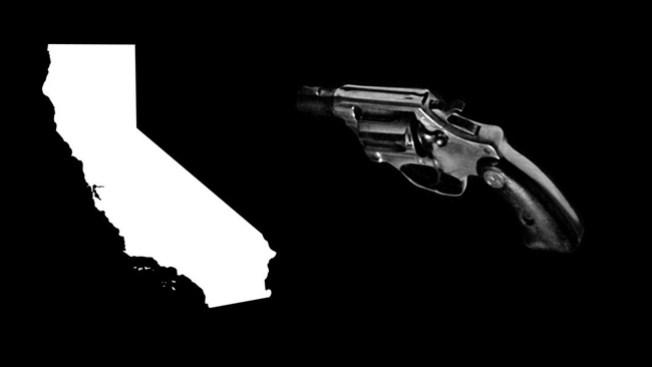Sed de armas en California