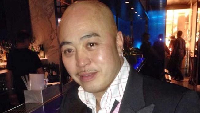 Raymond Chow: 'víctima del gobierno'