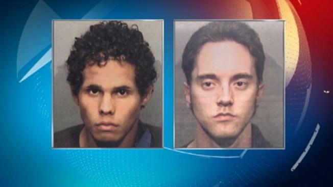Arrestos por provocar fuegos en Alameda