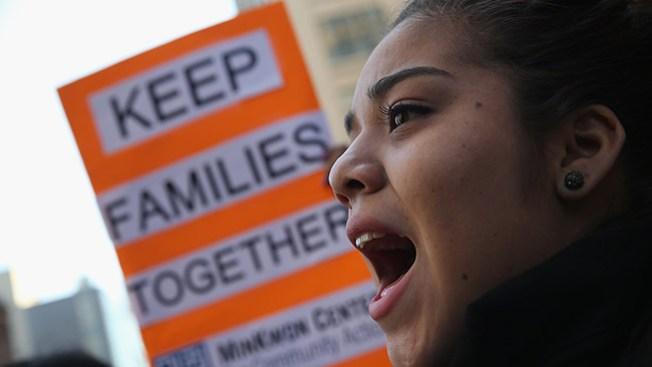 Inician ayuno por la reforma migratoria