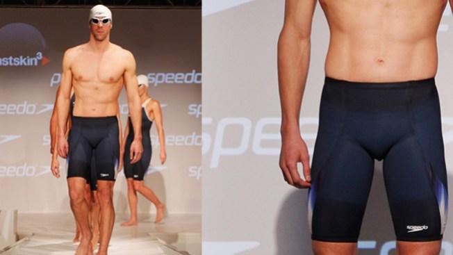 """Phelps, como un """"torpedo""""¨"""