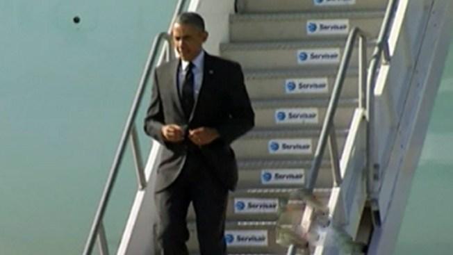 Obama amplía visados para chinos