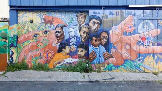Designan la Misión centro cultural latino